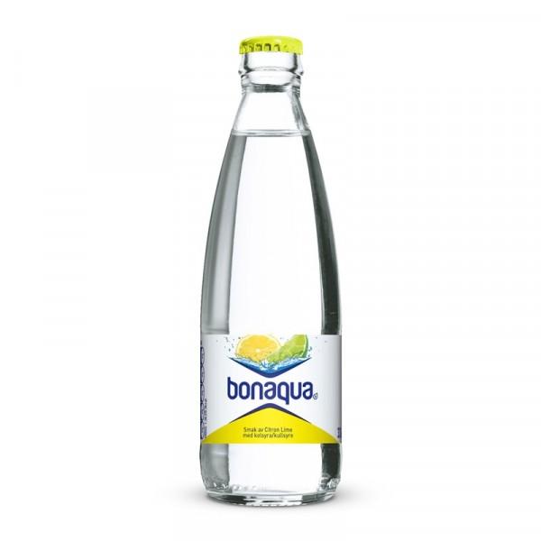 Bonaqua Citron/Lime 24x33cl Bonaqua #1428