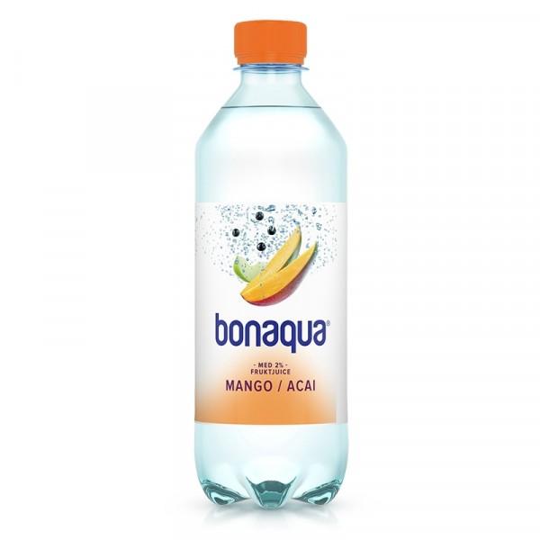 Bonaqua Mango/Acai 24x50cl Bonaqua #1355