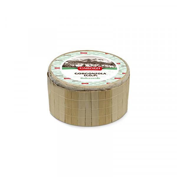 Gorgonzola Dolce Verde 1x1.5kg Carozzi #1996
