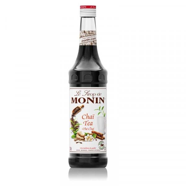 Chai syrup 1x70cl Monin #M72