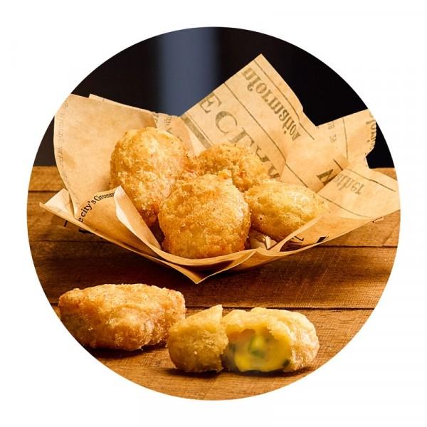 Chili Cheese Nuggets 6x1kg McCain #304501