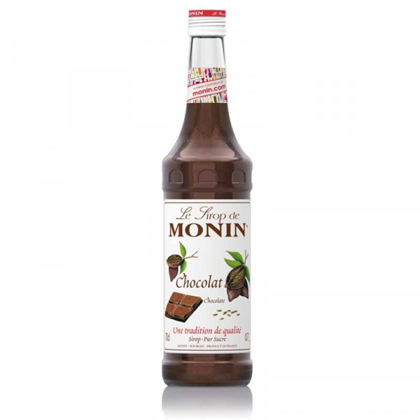 Choklad syrup 1x70cl Monin #M33