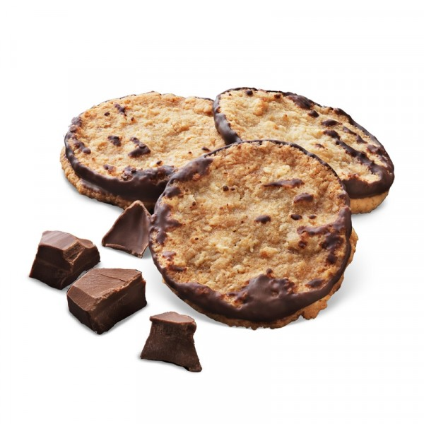 Chokladflarn 1x875g Gille #305607