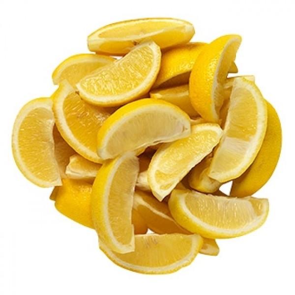 Citron, klyftad 4x1kg Chefs Cut #80406