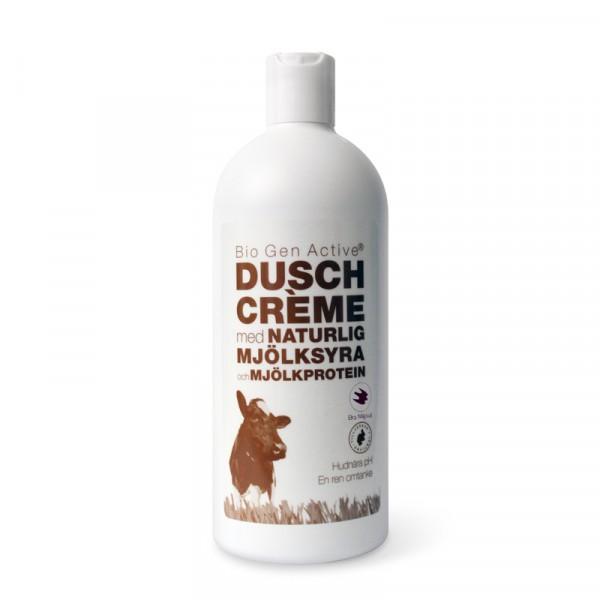 Duschcreme 1x500ml, Bio Gen Active #42085