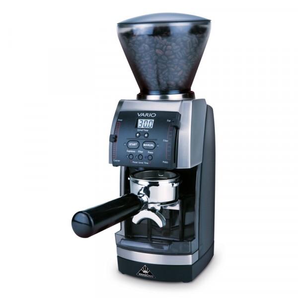 Kaffekvarn Vario Home 1x1st, Coffee Queen #E1002