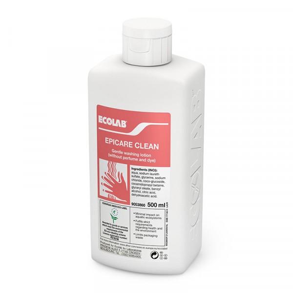 Handtvål, Epicare Clean 1x500ml, ECOLAB #9053860