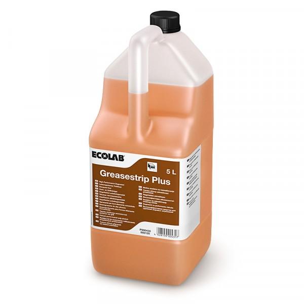 Avfettningsmedel, Greasestrip Plus 2x5l ECOLAB #9031970