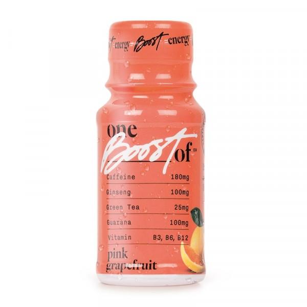 Pink Grapefruit 12x60ml Carly's Natural Company #50048