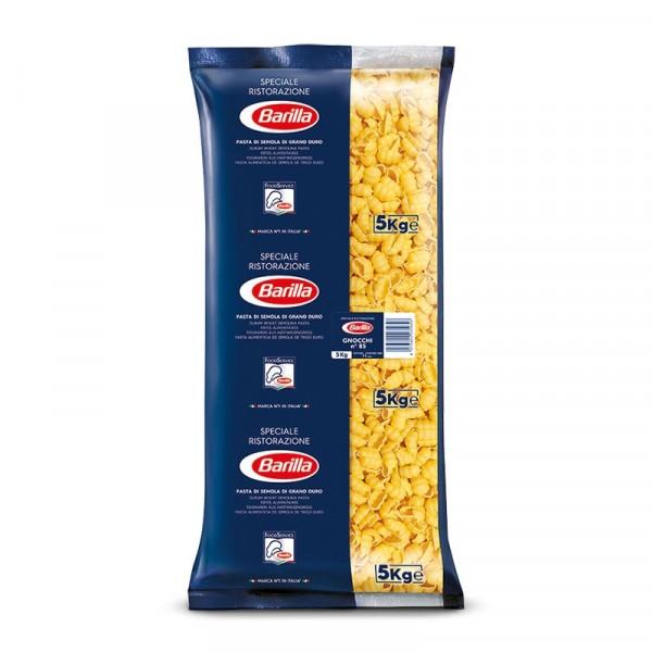 Gnocchi 3x5kg Barilla #835085