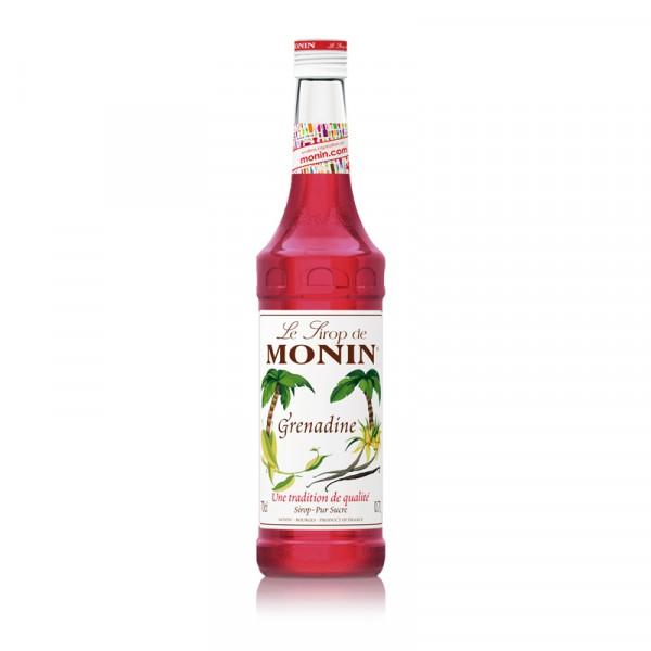 Grenadine syrup 1x70cl Monin #M1