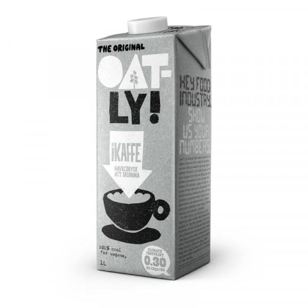 matlagningsgrädde i kaffe