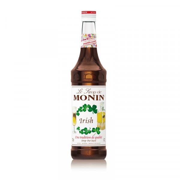Irish syrup 1x70cl Monin #M53