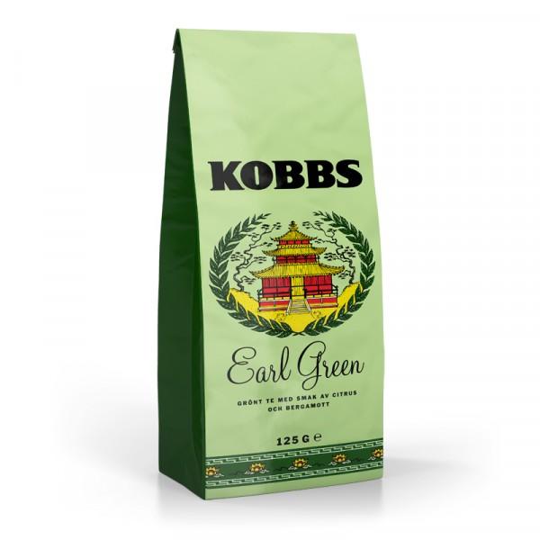Earl Green 1x125g, Kobbs #66513