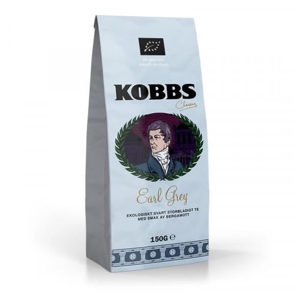 Earl Grey 1x150g Kobbs #66539