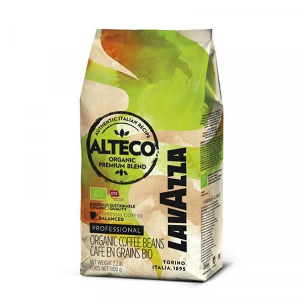 Alteco, hela bönor 6x1kg, Lavazza #4520