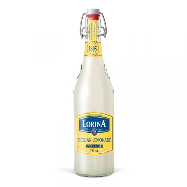 Sicilian Lemonade 6x75cl, Lorina #LO701