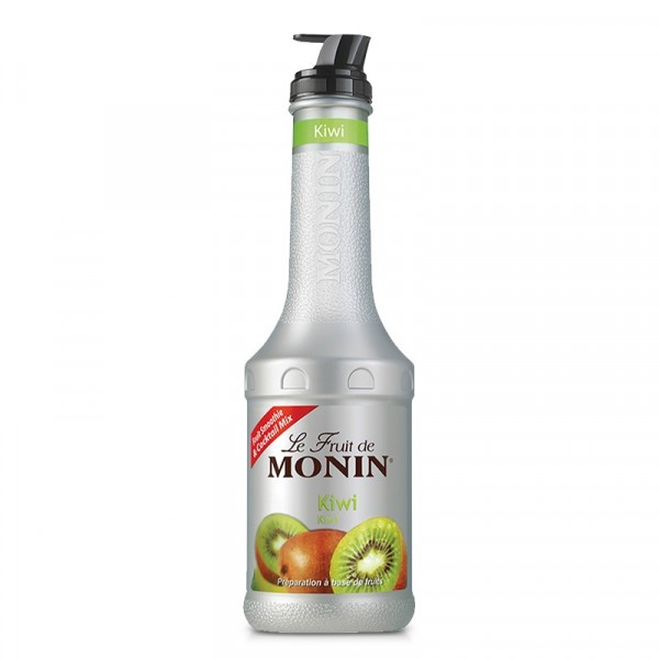 Kiwi puré 1x1l Monin #M123