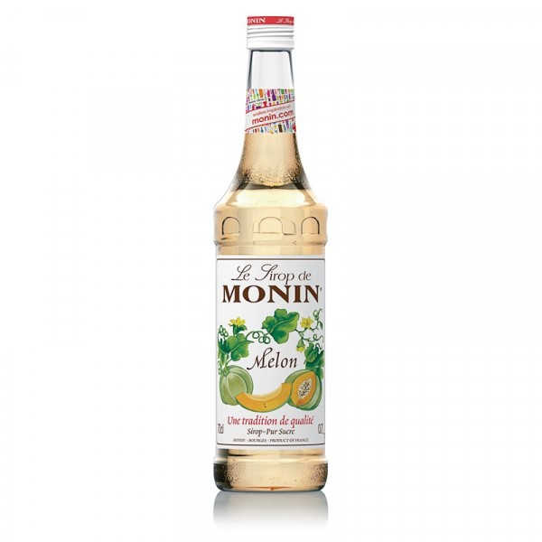 Melon, syrup 1x70cl Monin #M20