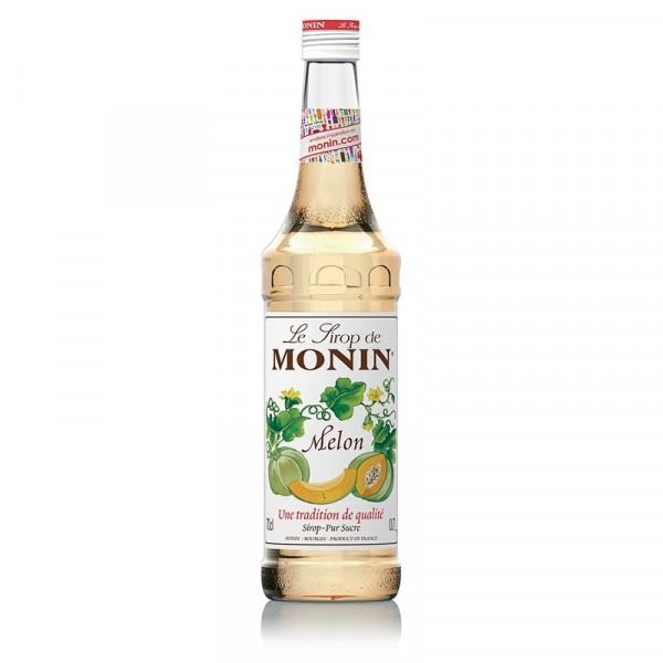 Melon, syrup 1x70cl, Monin #M20