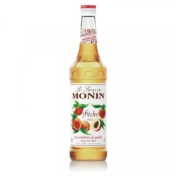 Persika Syrup 1x70cl Monin #M22