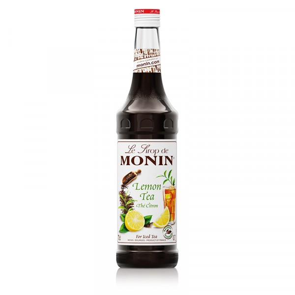 Lemon Tea, 1x70cl, Monin #M56