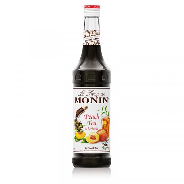 Peach Tea 1x70cl Monin #M57