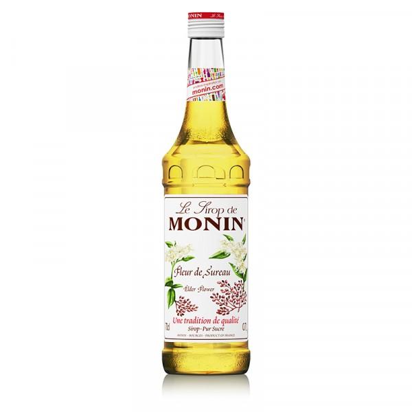 Fläder Syrup 1x70cl Monin #M81