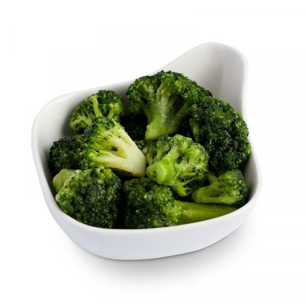 Broccoli KRAV 2x2500g, Magnihill #33716