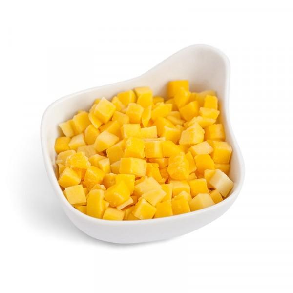 Mango tärnad, EKO 2x2500g Magnihill #33628