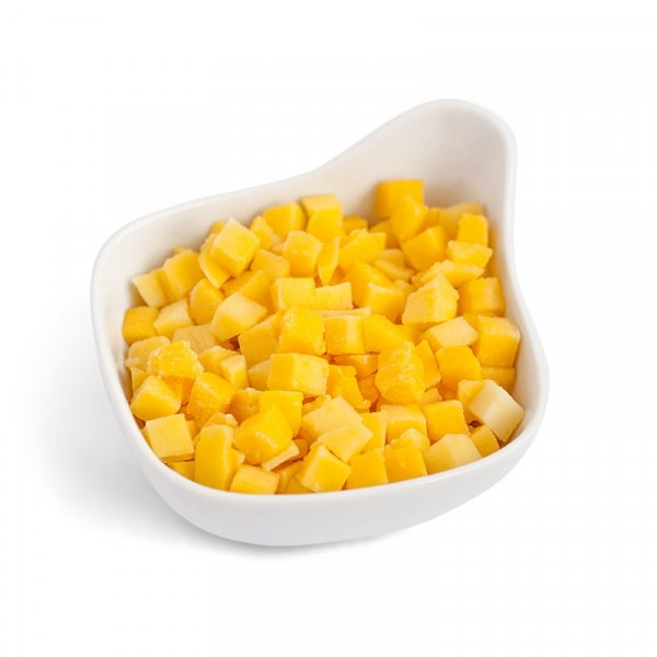 Mango tärnad 2x2500g, Magnihill #34008
