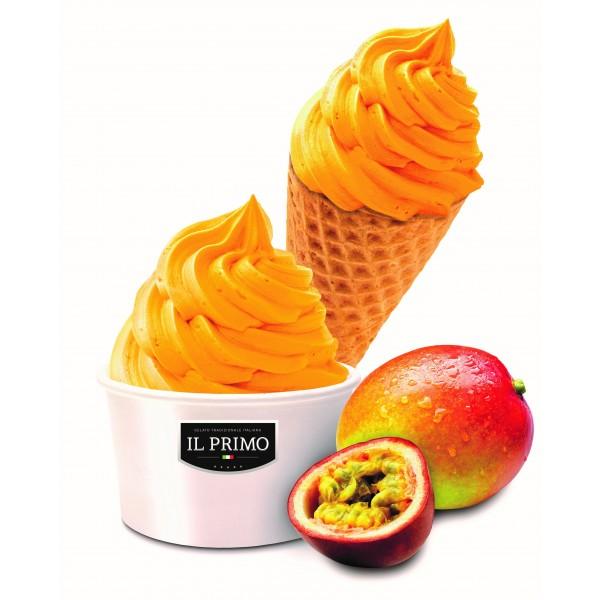 Frozen Yoghurt Mango 1x18st Il Primo #667215