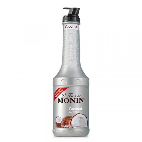 Cocos puré 1x1l Monin #M117