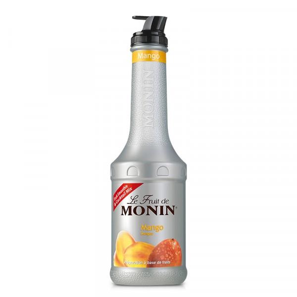 Mango puré 1x1l Monin #M111