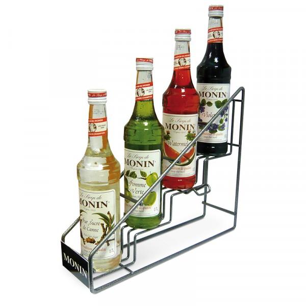 Flaskställ -, Monin #M1010