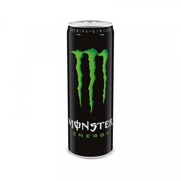Monster Energy, 35,5cl 24x35.5cl Monster #0526