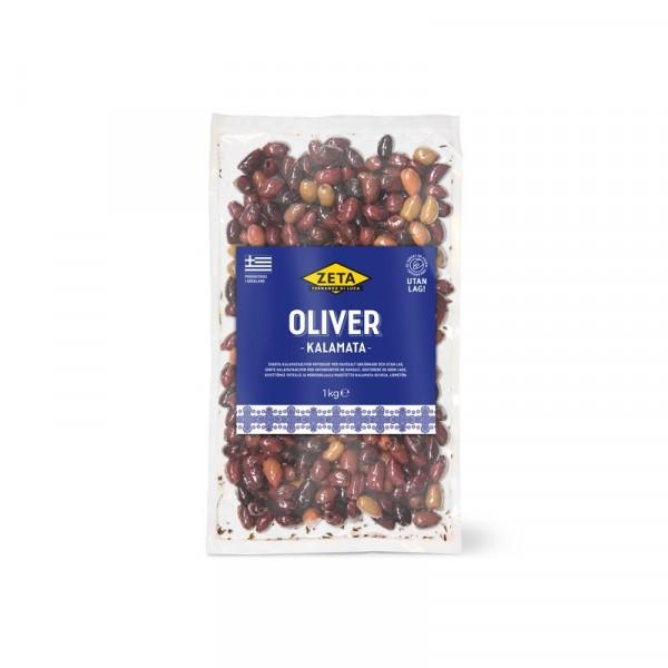 Oliver, Kalamata 3x1kg, Zeta #1460