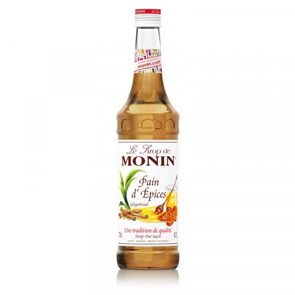 Pepparkaka, syrup 1x70cl Monin #M77