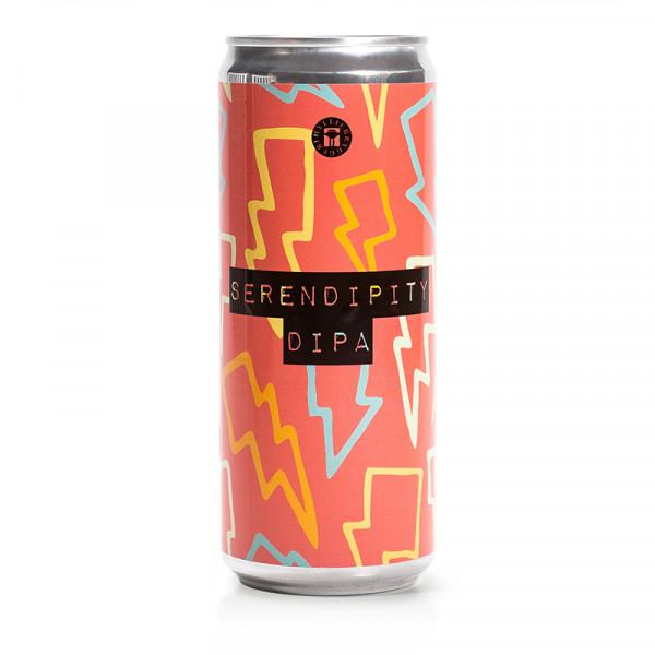Serendipity DIPA 8,2% 24x33cl Hyllie Bryggeri #13