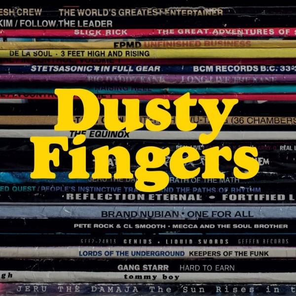 Dusty Fingers 7.2% FAT 1x30l SPIKE Brewery #0101K30