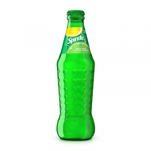 Sprite Original 24x33cl Coca Cola #4528