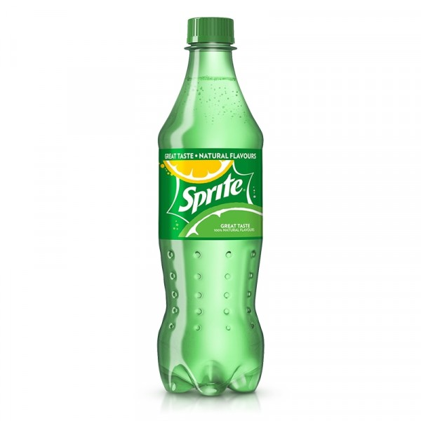 Sprite Original 24x50cl, Coca Cola #4530