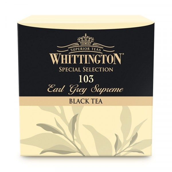 Earl Grey Supreme 1x15st Whittington #40103