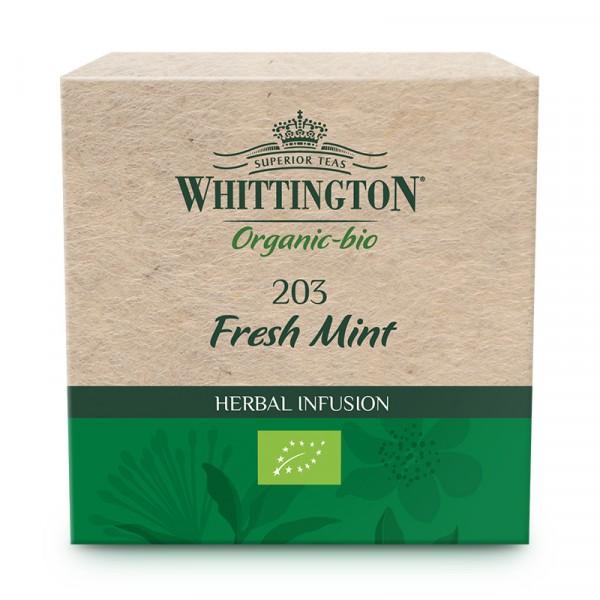 Mint infusion 1x15st, Whittington #40647