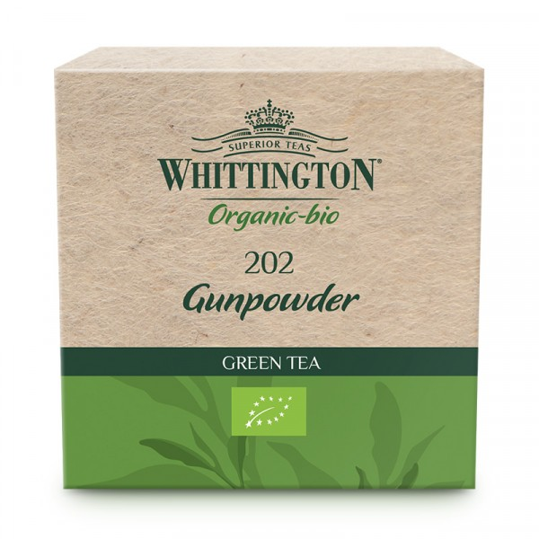 Gunpowder 1x15st, Whittington #40646