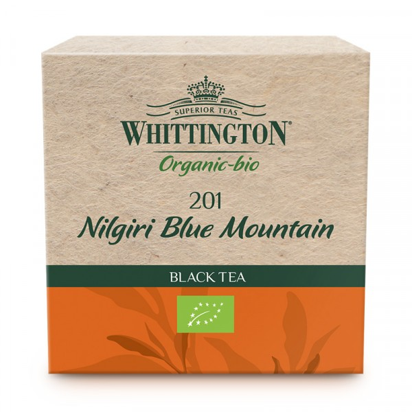 Nilgiri Blue Mountain 1x15st Whittington #40645
