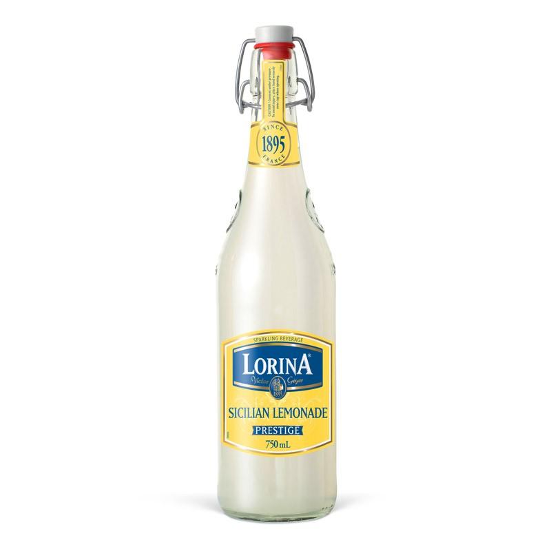 Sicilian Lemonade, Lorina