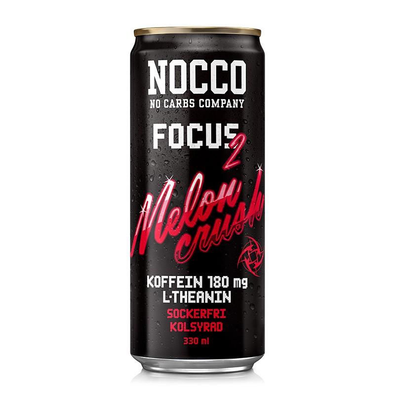 Nocco Focus Melon