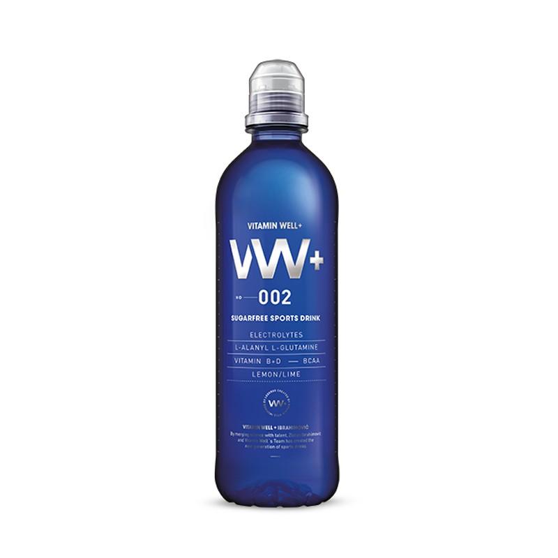 Vitamin Well+ 002