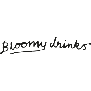 Produkter från Bloomy Drinks